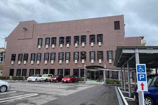 岡崎市社会福祉センター